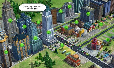 simcity buildit voor android 4 zaken die je moet weten - Simcity Buildit Je Už V