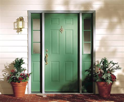 front door with sidelights home depot modern home