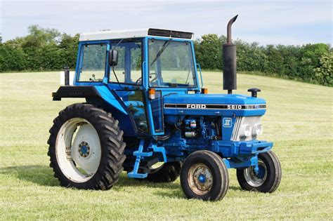 Robinson Ford by Stephen Robinson Ford Tractors