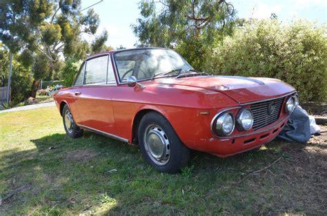 Lancia Fulvia 1 3 S For Sale For Sale Lancia Fulvia 1 3 Rallye Swadeology