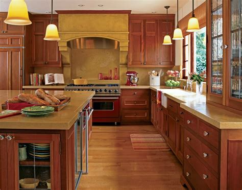 Traditional Kitchen Design Appealing Traditional Home Kitchens Design Home Decoration Ideas