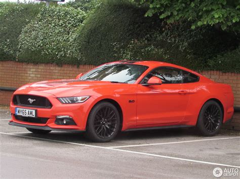 Ford Mustang Acceleration by 2015 Mustang Gt Auto Acceleration Autos Post