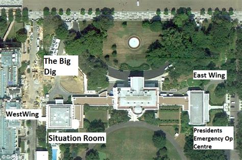 west wing white house what lies beneath the white house lawns the oligarch