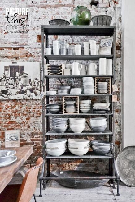 25 modern shelving systems bringing industrial vibe into