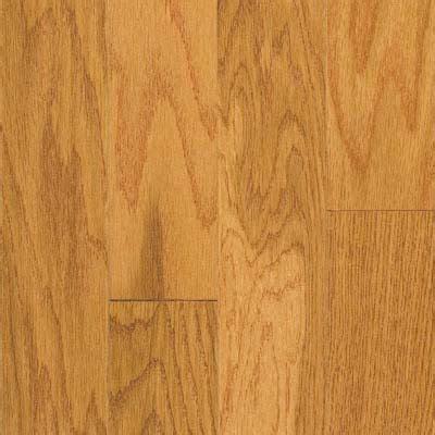 """Oak Engineered MeadowView Flooring 3"""" Gunstock   Custom"""