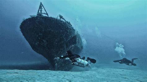 dive gozo sidemount wreck diving gozo malta
