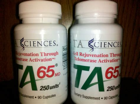 Ta Search Ta 65 Supplement Ta 65
