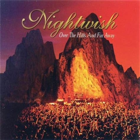 Nightwish The And Far Away 5 Bns Track Japan nuclear blast usa