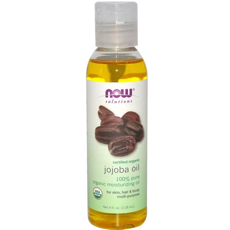 where to buy l oil buy now foods solutions certified organic jojoba oil