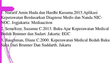 Buku Ajar Asuhan Keperawatan Maternitas Aplikasi Nandanicnoc diabetes militus