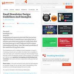 newsletter layout guidelines newsletters flope pearltrees
