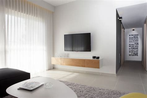 Four Bedroom Apartments budget minimalist apartment designed for a young couple in