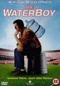 34 best images about The waterboy on Pinterest   My best