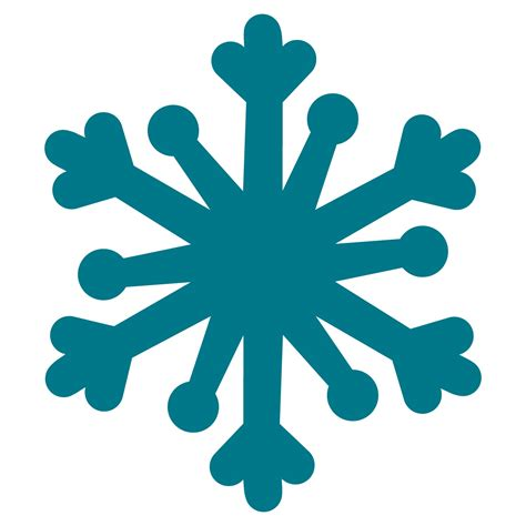 snowflake clipart snowflake steel clip library