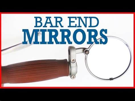Bar End Mirror Rizoma Highsider Spion Jalu spion bar end buzzpls