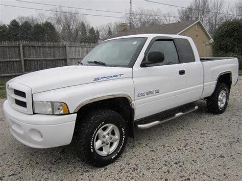 2001 dodge ram 1500 2001 dodge ram 1500 truck fmv
