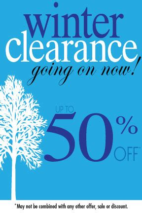 Winter Sale For Just The Two Of Us by Apricot Winter Clearance Sale Jpg Nashville Guru