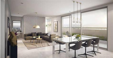 house interior division design 23 open concept apartment interiors for inspiration