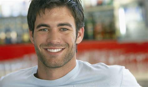 imagenes de hermosos hombres 191 tu rostro define si eres exitoso con las mujeres salud180
