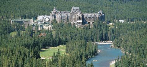 best hotels in banff the best banff luxury hotels by luxuryhotelexperts