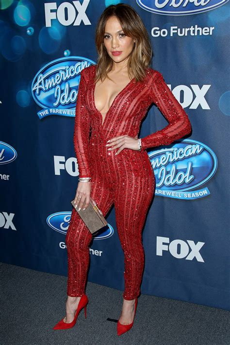 All New J Lo For American Idol Ratings by The Best Shoe Moments On American Idol