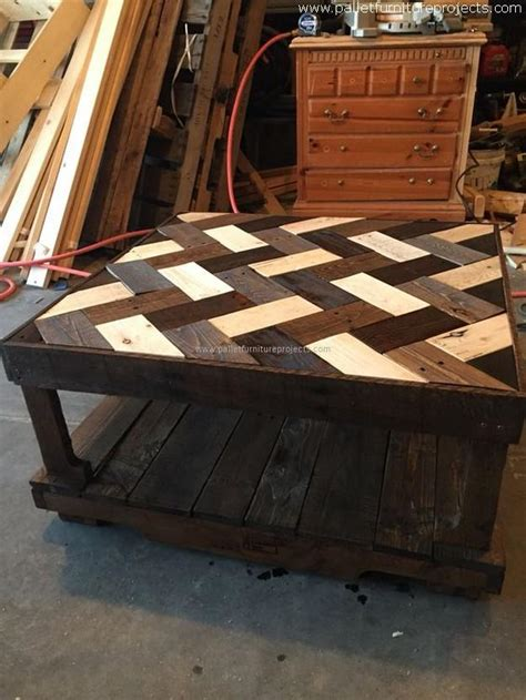 woodworking projects tables repurposed wood pallet tables pallet furniture projects