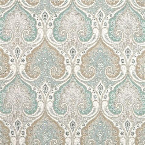 drapery fabric spades aqua linen drapery fabric sw46966 fashion fabrics