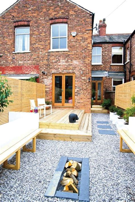 terraced house backyard ideas 25 best ideas about terraced house on