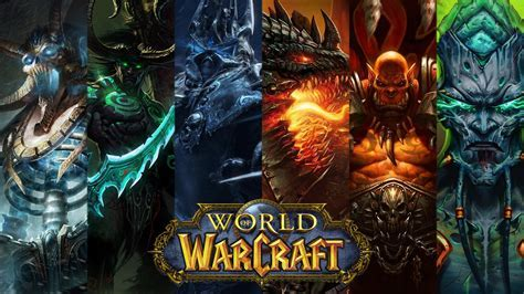 World of Warcraft Classic will let you relive Blizzard?s