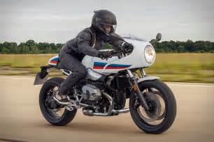 bmw r nine t racer motorcycle uncrate