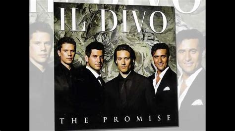 il divo unchained melody unchained melody ii divo