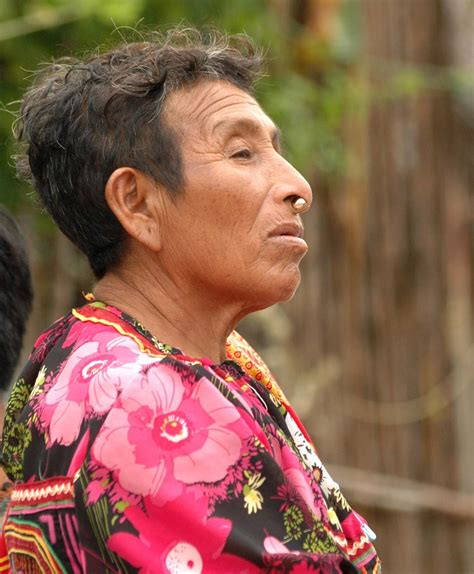 kuna tribe san blas islands