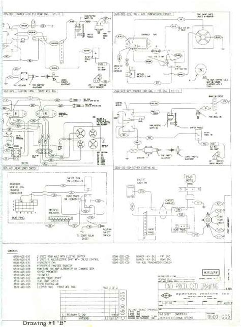 spartan chassis wiring diagram 28 images freightliner