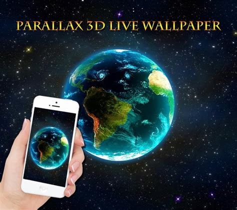 3d Live Wallpaper Download Apps