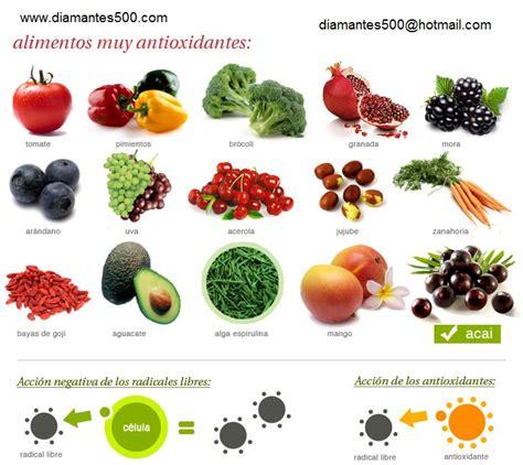 imagenes de radicales libres y antioxidantes nutric 243 n diamantes 500