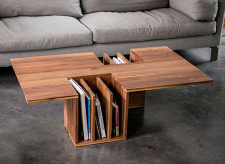 Coffee Table Bookshelf Bookshelf Coffee Table