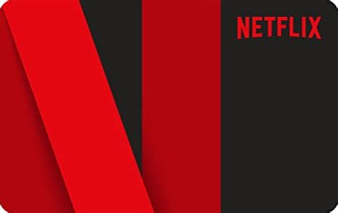 Gift Card For Netflix - amazon com netflix gift cards configuration asin e mail delivery gift cards