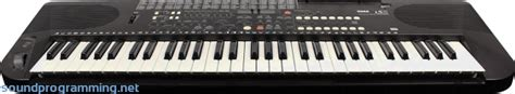 Keyboard Korg I5s korg i5s sound programming