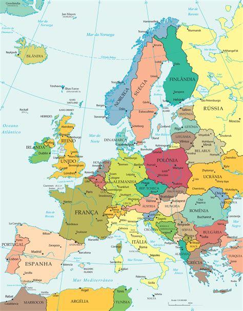 maps de europa mapa de europa world map weltkarte peta dunia mapa
