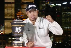 donald trump once in a lifetime hideki matsuyama calls chance to golf with shinzo abe