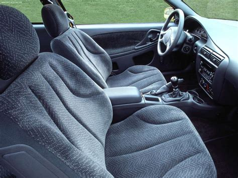 Chevrolet Cavalier Ls 2003 Picture 08 1280x960