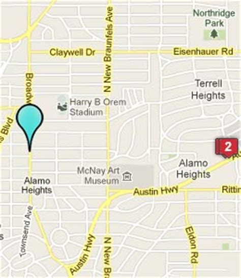 alamo texas map hotels motels near alamo heights texas see all discounts