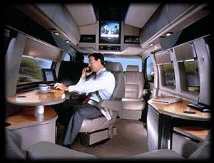 Car Office by 29 Ways Small Biz Can Do Big Things With Technology