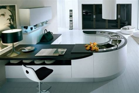 unique kitchen design 64 unique kitchen island designs digsdigs