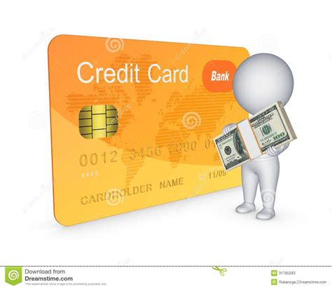 Concept Of Future Credit Card by Credit Card Concept Stock Photos Image 31765293
