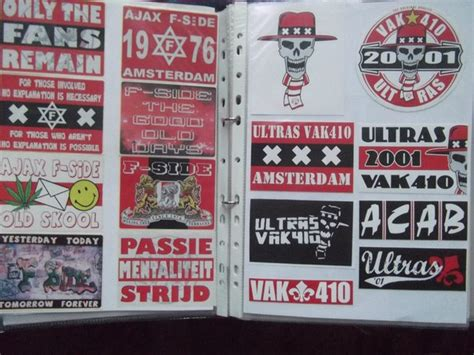 Kaos Amsterdam Amsterdam 04 my ultras scarves and stickers ultras scarves and