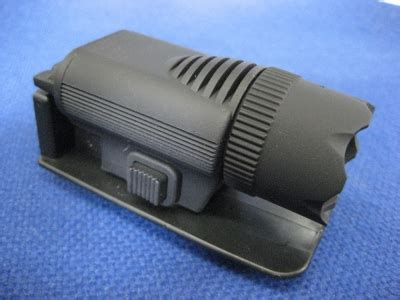 Switch Stater Xeon asg tactical xenon flashlight airsoft shop