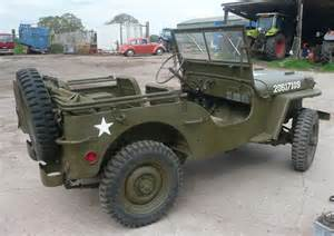 1944 Willys Jeep For Sale Vehicles For Sale Ww2 Willys Jeep For Sale 2010