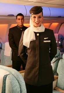 Etihad Cabin Crew Application by Flight Attendant Questions Asked In Flight