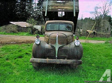1946 dodge truck for sale 25 best ideas about truck flatbeds on